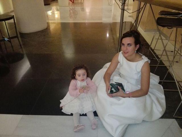 La boda de Pablo y Alicia en Zaragoza, Zaragoza 20