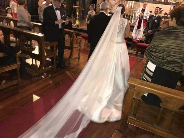 La boda de Pablo y Alicia en Zaragoza, Zaragoza 21