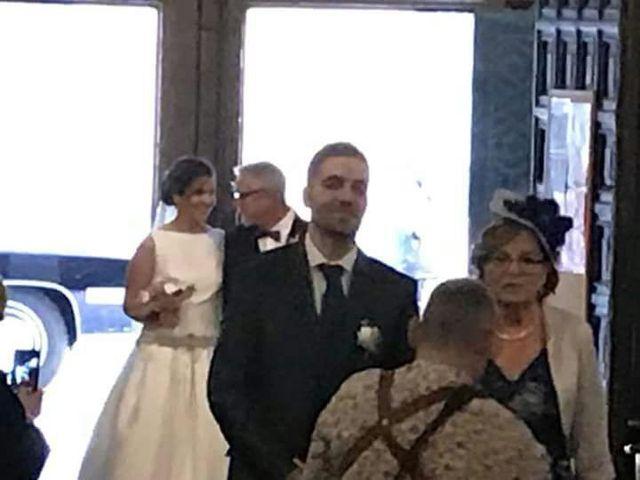 La boda de Pablo y Alicia en Zaragoza, Zaragoza 23
