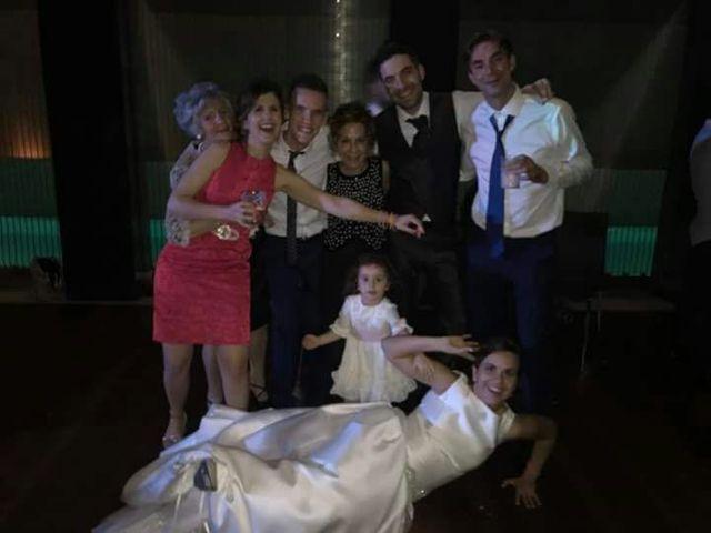 La boda de Pablo y Alicia en Zaragoza, Zaragoza 25