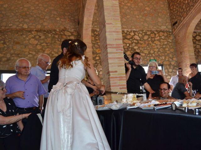 La boda de Ivan y Rosa en Llers, Girona 4