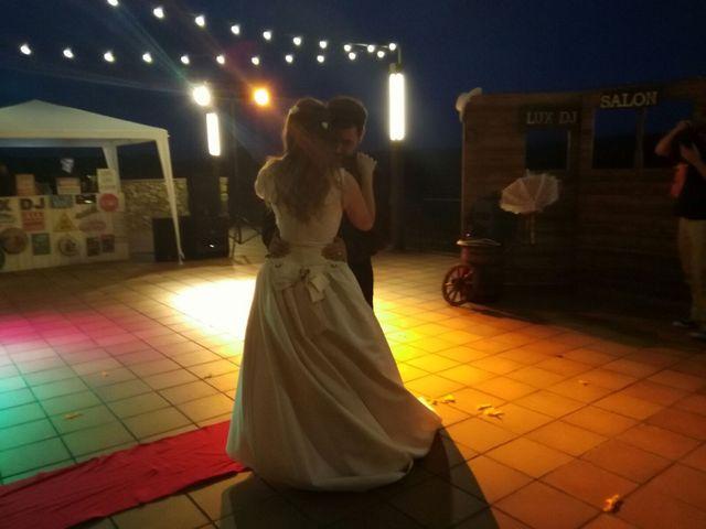 La boda de Ivan y Rosa en Llers, Girona 5
