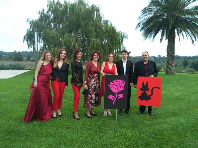 La boda de Ivan y Rosa en Llers, Girona 6