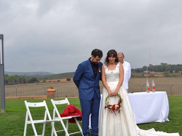 La boda de Ivan y Rosa en Llers, Girona 7