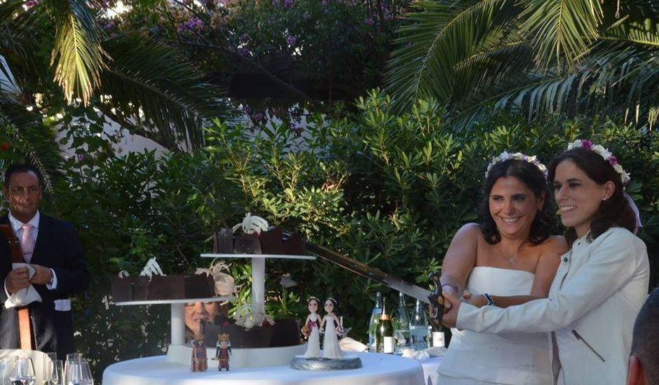 La boda de Rocío y Asun en Valencia, Valencia