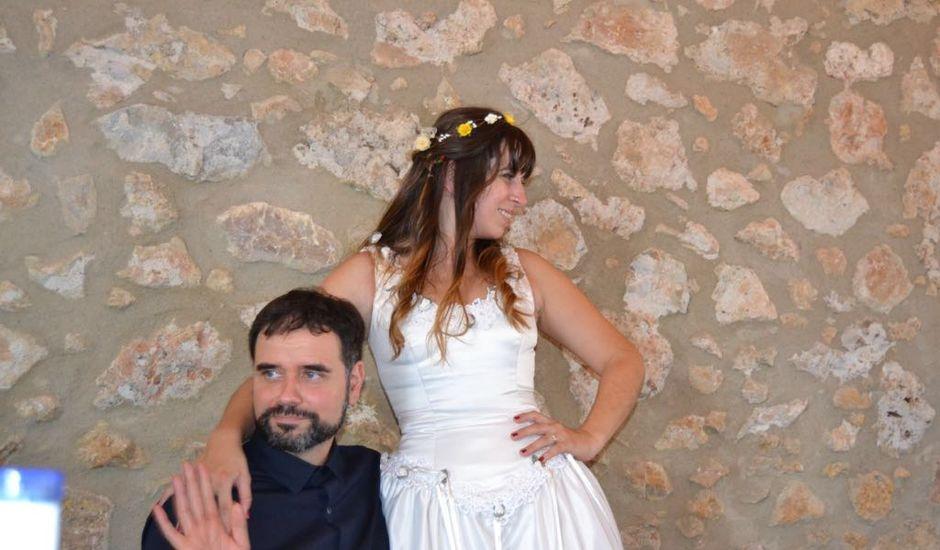 La boda de Ivan y Rosa en Llers, Girona