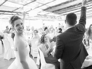 La boda de Olaya y Anxo 2