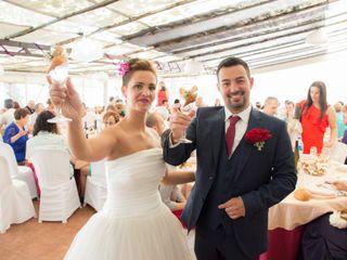 La boda de Olaya y Anxo 3