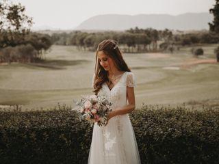 La boda de Débora y Ivo 1