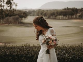 La boda de Débora y Ivo 2