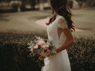 La boda de Débora y Ivo 3
