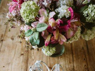 La boda de Gema y Quino 3