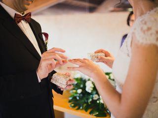 La boda de Núria y Juan 1
