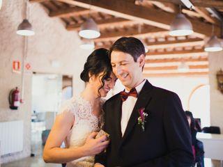 La boda de Núria y Juan 2