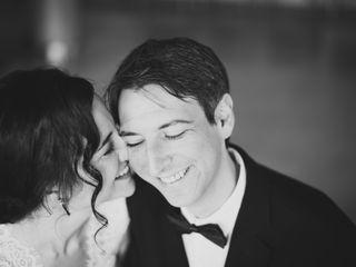 La boda de Núria y Juan
