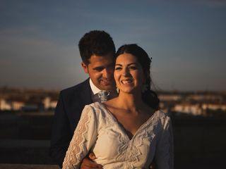 La boda de Lorena y Omar