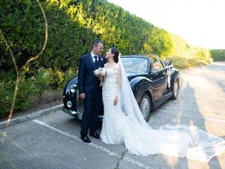La boda de Elena  y Alvaro  1