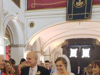 La boda de Ángel y Carmen 2
