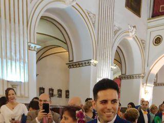 La boda de Ángel y Carmen 3