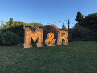 La boda de Marina y Raúl 2