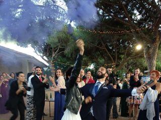 La boda de Marina y Raúl 3