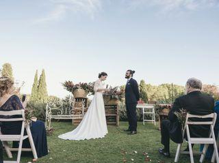 La boda de Marina y Raúl
