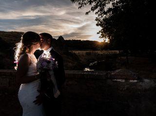 La boda de Sonia y Víctor 3