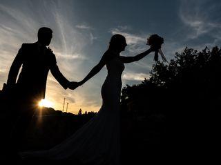 La boda de Sonia y Víctor 2