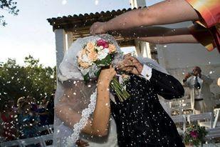 La boda de Jesus y Cristina 2