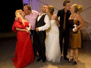 La boda de Jesus y Cristina 3