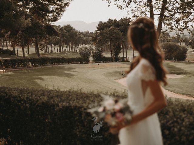 La boda de Ivo y Débora en Alacant/alicante, Alicante 4