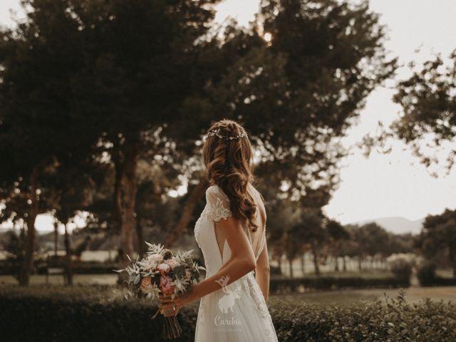 La boda de Ivo y Débora en Alacant/alicante, Alicante 5