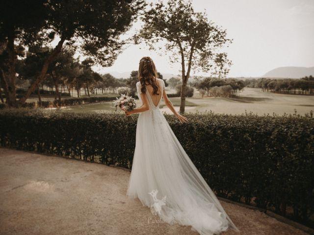 La boda de Ivo y Débora en Alacant/alicante, Alicante 6