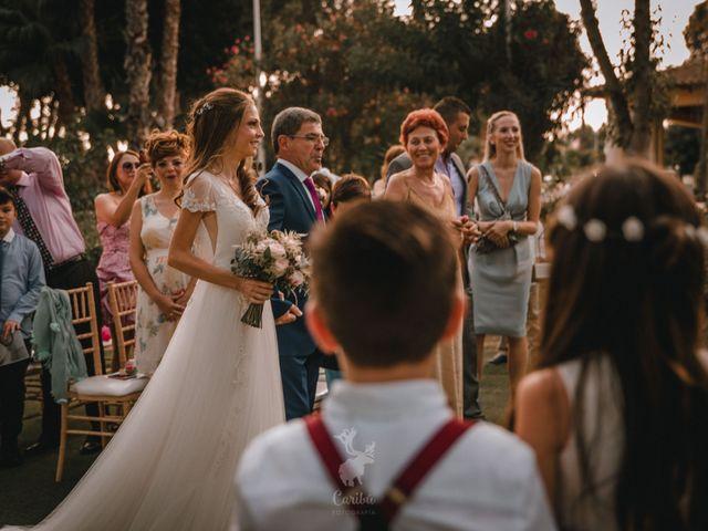 La boda de Ivo y Débora en Alacant/alicante, Alicante 7