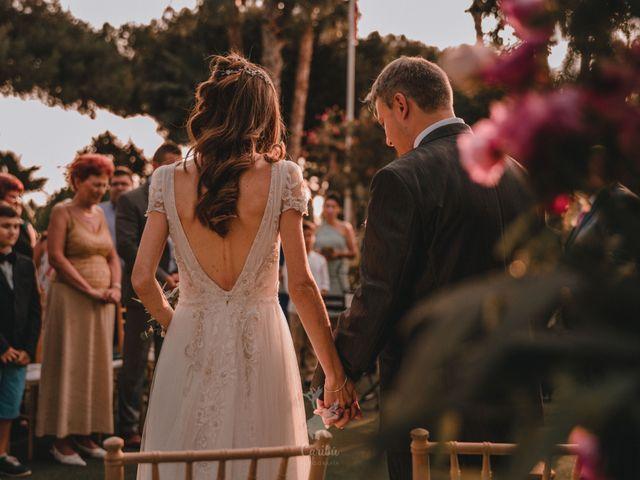 La boda de Ivo y Débora en Alacant/alicante, Alicante 8