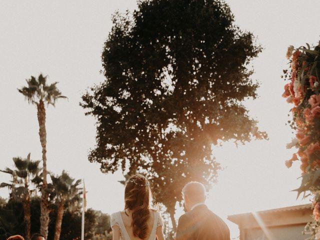 La boda de Ivo y Débora en Alacant/alicante, Alicante 10