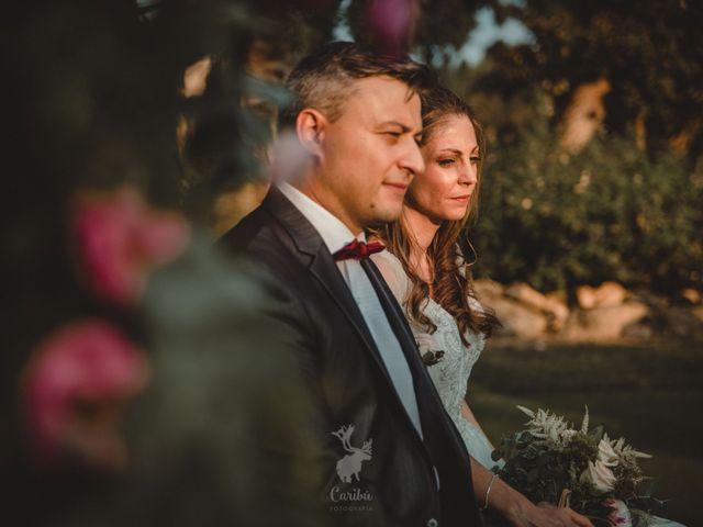 La boda de Ivo y Débora en Alacant/alicante, Alicante 14