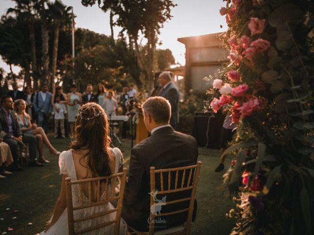 La boda de Ivo y Débora en Alacant/alicante, Alicante 15
