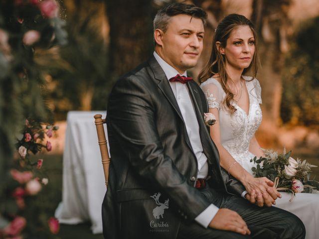 La boda de Ivo y Débora en Alacant/alicante, Alicante 18