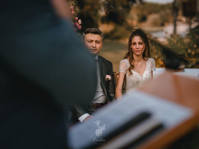 La boda de Ivo y Débora en Alacant/alicante, Alicante 19