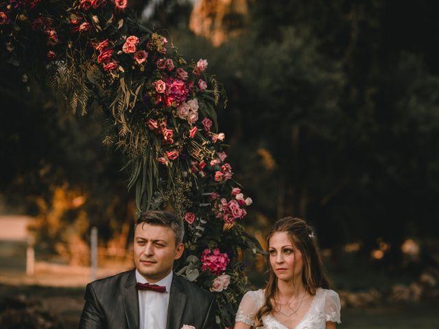 La boda de Ivo y Débora en Alacant/alicante, Alicante 20