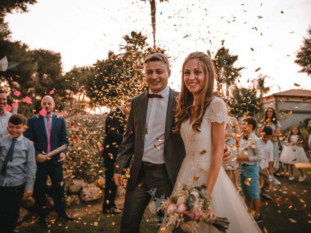 La boda de Ivo y Débora en Alacant/alicante, Alicante 22