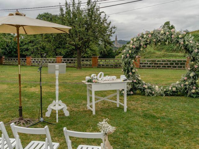 La boda de Juan y Virginia en Gijón, Asturias 10