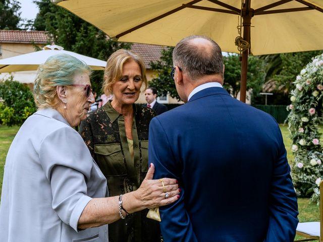 La boda de Juan y Virginia en Gijón, Asturias 31