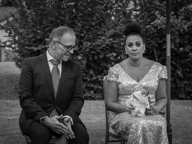 La boda de Juan y Virginia en Gijón, Asturias 46