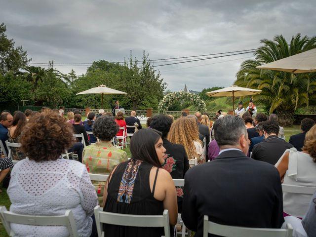 La boda de Juan y Virginia en Gijón, Asturias 58