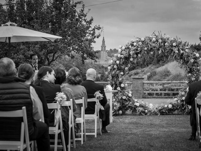 La boda de Juan y Virginia en Gijón, Asturias 60