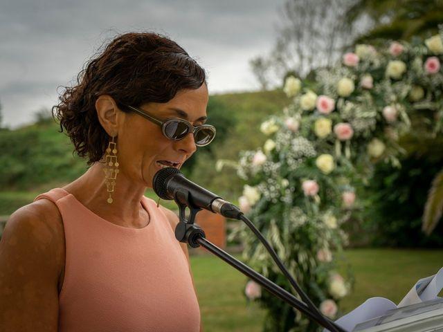 La boda de Juan y Virginia en Gijón, Asturias 63