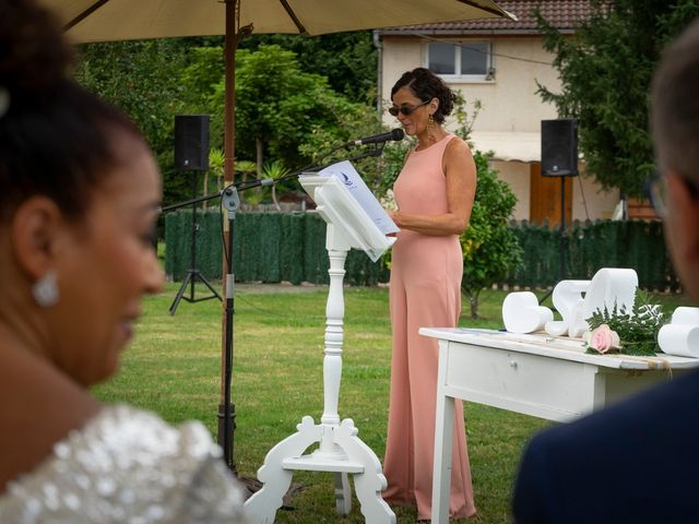 La boda de Juan y Virginia en Gijón, Asturias 65