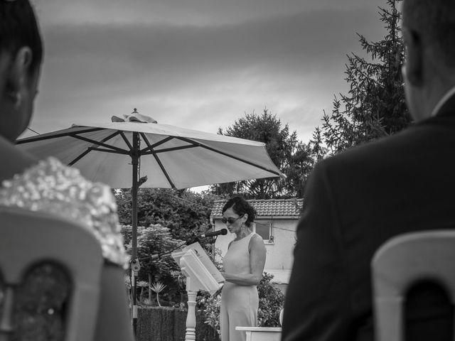 La boda de Juan y Virginia en Gijón, Asturias 66